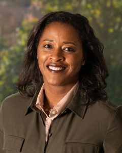photo of Shoran Williams, cannalex law attorney